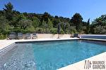 Mas de  8 pièce(s)  188 m²  avec terrain et piscine 6/14