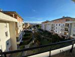 Appartement Carpentras  3 pièce(s) 61.41 m2, pied du Mont Ventoux, Piscine,Résidence sécurisée,2 chambres, balcon, ascenseur. 1/8