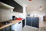 Appartement Carpentras  3 pièce(s) 61.41 m2, pied du Mont Ventoux, Piscine,Résidence sécurisée,2 chambres, balcon, ascenseur. 3/8
