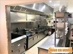 CAFE-HOTEL-RESTAURANT PONTAULT COMBAULT - 500 m2 5/6