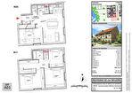 Appartement 5 pièce(s) 100.14 m2 2/4