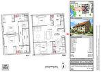 Appartement 5 pièce(s) 117.67 m2 2/4