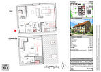 Appartement 2 pièce(s) 54.10 m2 2/4