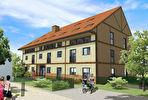 Appartement 2 pièce(s) 54.10 m2 3/4