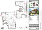 Appartement 4 pièce(s) 92.45 m2 2/4