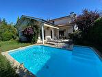 BORDEAUX Caudéran  -  Maison 160 m2 garage piscine  parcelle 600m2 1/7