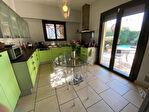 BORDEAUX Caudéran  -  Maison 160 m2 garage piscine  parcelle 600m2 3/7