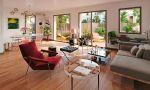 Maison LE BOUSCAT - 4 pièce(s) - 102 m2 1/4