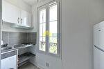 Studio EN DUPLEX -  MEUBLÉ - 22.57m2 - Dernier étage 3/5