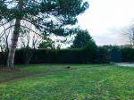 TERRAIN CONSTRUCTIBLE MONTFORT L AMAURY - 800 m2 1/2
