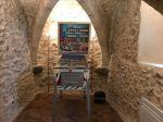 DEMEURE HISTORIQUE CENTRE  MONTFORT L AMAURY - 8 pièce(s) - 211 m2 6/7
