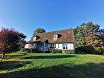 Proche Montfort L'Amaury  Maison 8 pièces 1/7