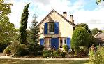 Maison  8' Montfort l'Amaury 7 pièce(s) 172 m2 2/8
