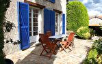 Maison  8' Montfort l'Amaury 7 pièce(s) 172 m2 3/8