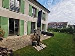 Appartement  Rez de Jardin Centre Montfort L Amaury 5 pièce(s) 97.1 m2 2/5