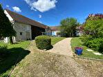 Corps de ferme 15 minutes de Montfort l'Amaury 8 pièce(s) 315 m2 3/8