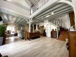 Maison  15' Montfort L Amaury 5 pièce(s) 185 m2 5/7