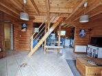 Belle Maison en Bois 10' de HOUDAN 5 pièces 120 m2 3/8