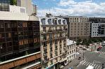 Métro Montparnasse ou Pasteur 15° 4/8