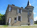 23000 Guéret (Creuse) - Maison 10 pièces - 7 chambres - 300 m2 - Dépendances 1/16