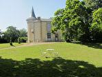 23000 Guéret (Creuse) - Maison 10 pièces - 7 chambres - 300 m2 - Dépendances 2/16