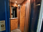 Metro Montparnasse - Falguière 15° 15/16