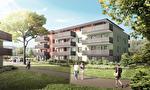 Dernier étage terrasse - Vente d'un appartement 4 pièces (95.39m²)  dans programme neuf à THONON LES BAINS 2/5