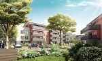 Vente d'un appartement 2 pièces (40.51 m²)  dans programme neuf à THONON LES BAINS 3/5