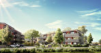 Vente d'un appartement 2 pièces (44.58 m²)  dans programme neuf à THONON LES BAINS 1/5
