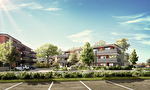 Vente d'un appartement 3 pièces (64.07 m²)  dans programme neuf à THONON LES BAINS 4/5