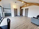 Location : appartement F3 meublé de 64 m² à MESSERY avec Piscine 1/4