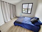 Location : appartement F3 meublé de 64 m² à MESSERY avec Piscine 4/4
