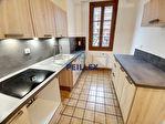 EVIAN LES BAINS : appartement T3 de 89 m² Carrez en location 2/4