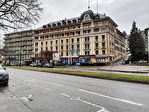 EVIAN LES BAINS : appartement T3 de 89 m² Carrez en location 4/4