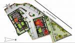 F4 NEUF MESSERY - 4 pièce(s) - 98.51 m2 4/5