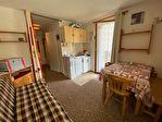 A VENDRE - BERNEX - Studio cabine avec casier à skis au pieds des pistes 1/14