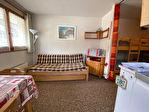 A VENDRE - BERNEX - Studio cabine avec casier à skis au pieds des pistes 3/14