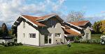 Programme neuf Sciez - villas jumelées 4 pièce(s) de 96 m2 1/1