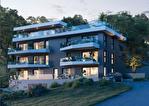 Attique de 145m² + terrasse 192m² avec vue lac à vendre à EVIAN LES BAINS 2/11
