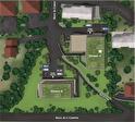 Attique de 145m² + terrasse 192m² avec vue lac à vendre à EVIAN LES BAINS 5/11
