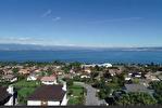 Attique de 145m² + terrasse 192m² avec vue lac à vendre à EVIAN LES BAINS 6/11