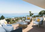 Attique de 145m² + terrasse 192m² avec vue lac à vendre à EVIAN LES BAINS 7/11