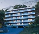 Attique de 120.39m² + terrasse 100m² avec vue lac à vendre à EVIAN LES BAINS 2/10