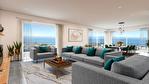 Attique de 120.39m² + terrasse 100m² avec vue lac à vendre à EVIAN LES BAINS 4/10