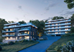 Attique de 120.39m² + terrasse 100m² avec vue lac à vendre à EVIAN LES BAINS 8/10