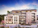 Appartement Bons En Chablais 4 pièce(s) 85.67 m2 1/2
