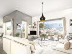 Appartement Bons En Chablais 3 pièce(s) 63.71 m2 2/2