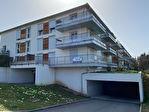 NEUVECELLE - F3 avec terrasse, cave , garage et parking en s-sol 16/18