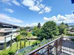 Thonon ouest  (74200) - Appartement type1 de 29.88m² 3/6