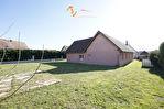 Maison plein pied  Foussemagne 7 pièce(s) 165 m2 2/8